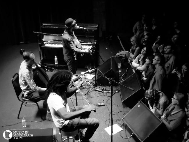 Alpha rev minneapolis sing loud music minnesota review concert
