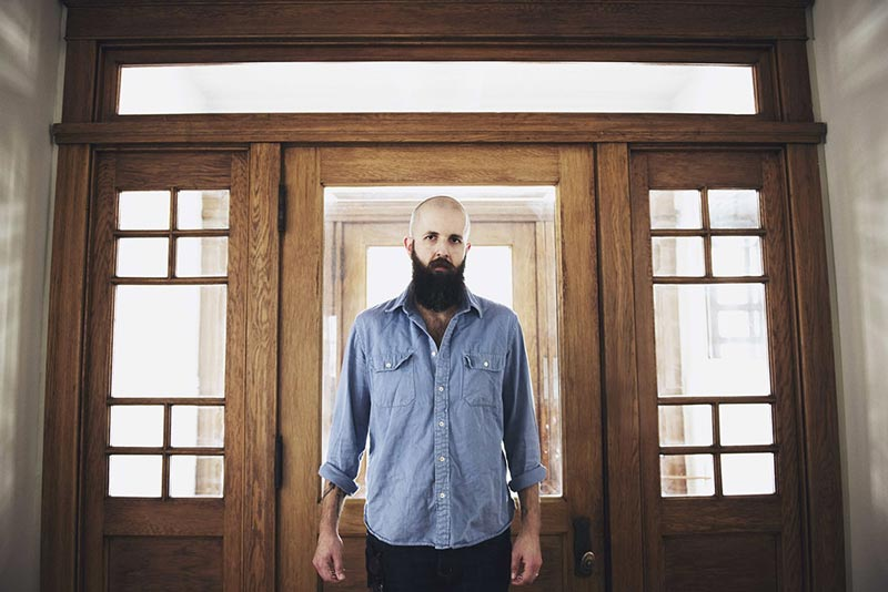 William Fitzsimmons Promo