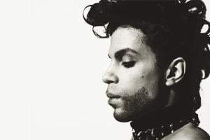 Prince hair