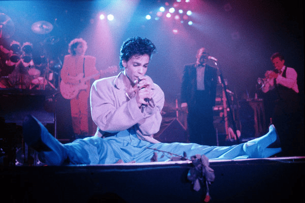 Prince Musician Height Wwwimgarcadecom Online Image