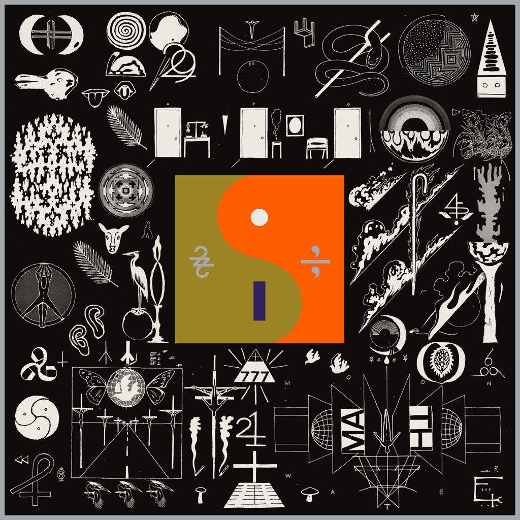 Bon Iver's Symbolic Album Art Sparks Controversy