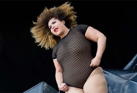 Lizzo Embarrassing Performance