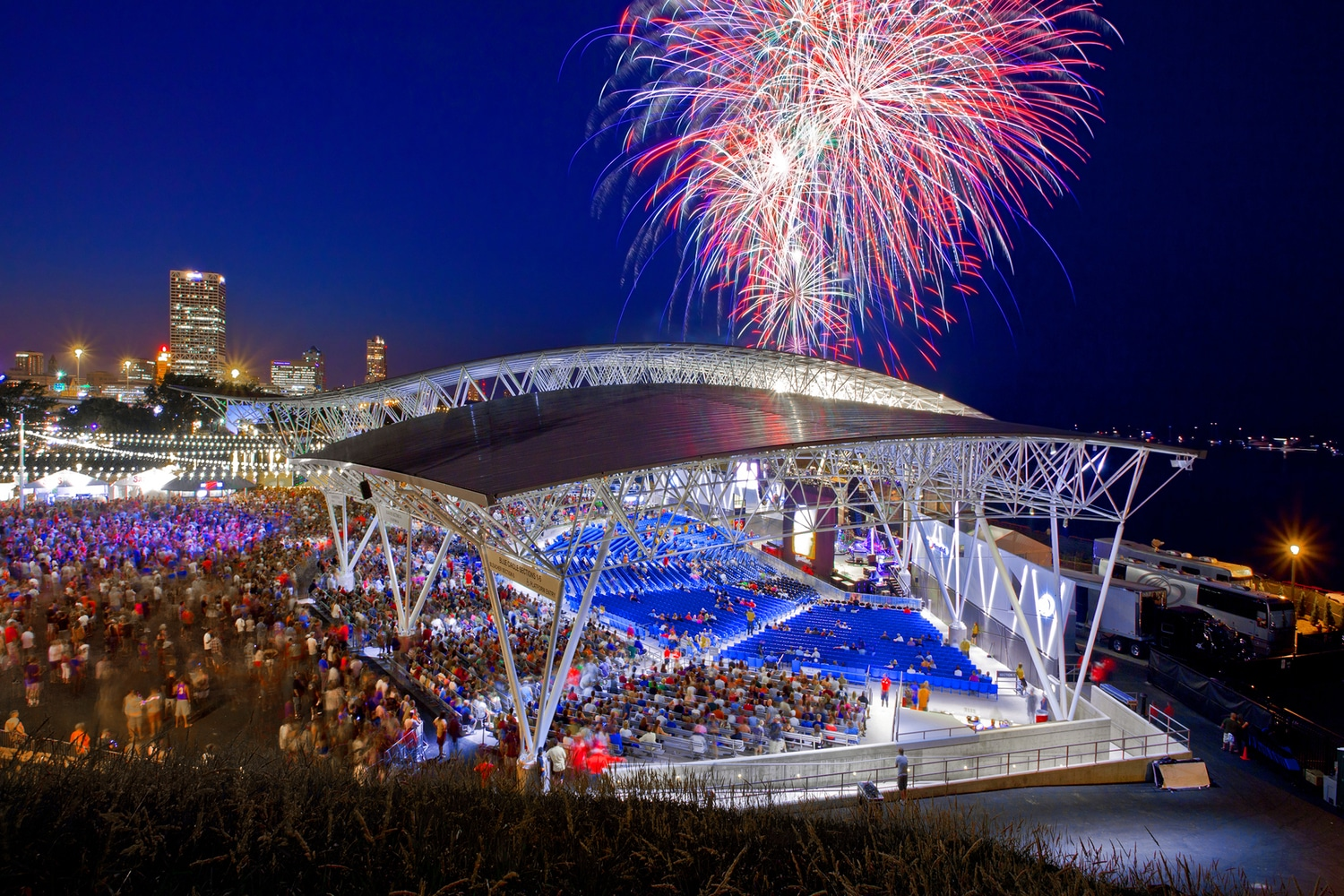 Summerfest Announces Ground-Stage Headliners for 2017 ...