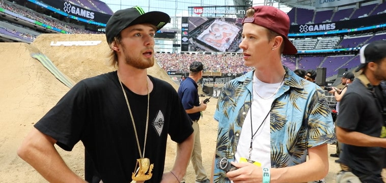 ESPN X Games 2017: We Talk Music With The Gold Medalists [VIDEO]