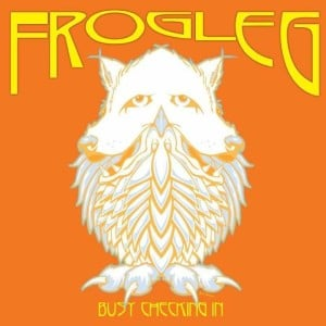 Frog Leg | Busy Checking In Album Review