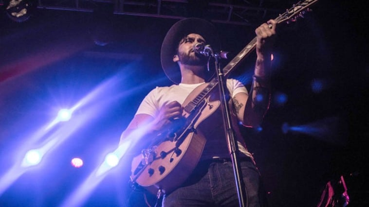 Shakey Graves Minneapolis FIrst Ave Sold Out Live