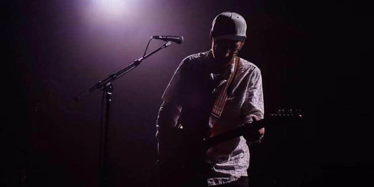 Alex Rossi Live Minneapolis 2017