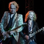 Styx Live in Mankato 2017 The Mission Hits