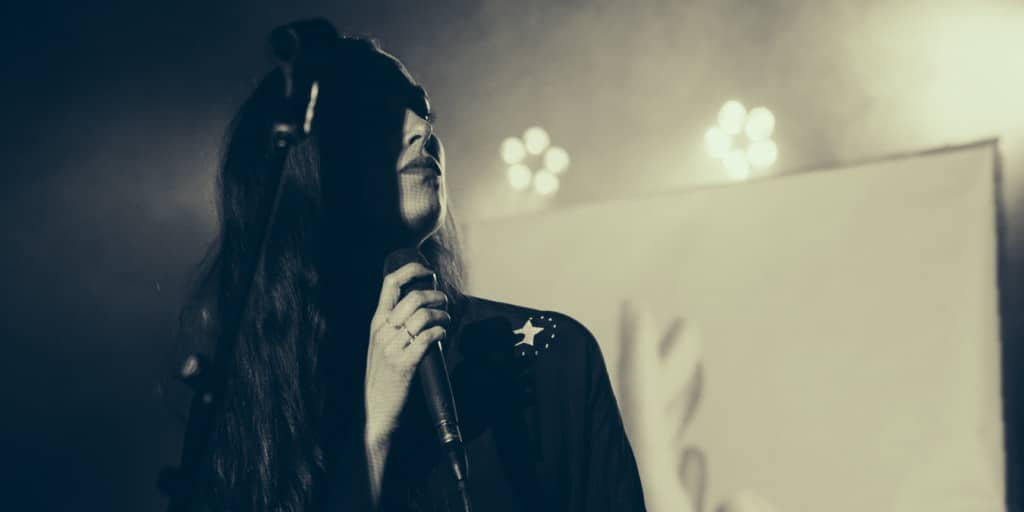 Cults Live In Minneapolis