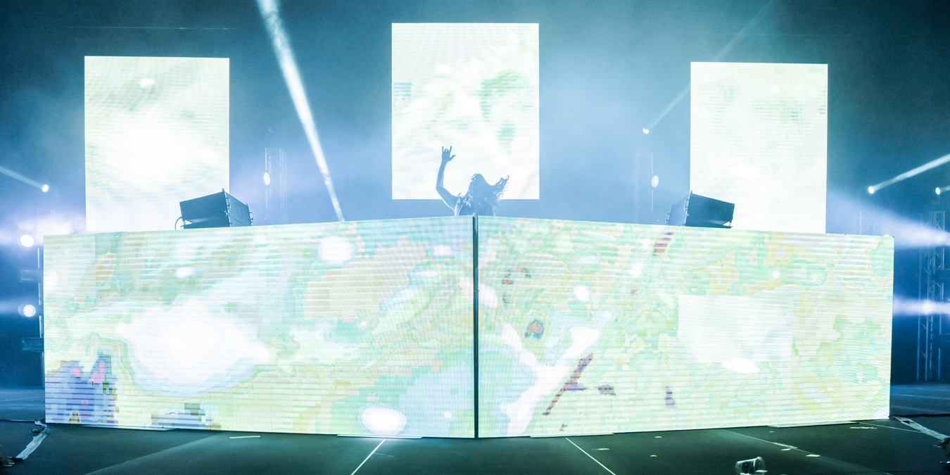 Seven Lions - Photo by Chris Taylor
