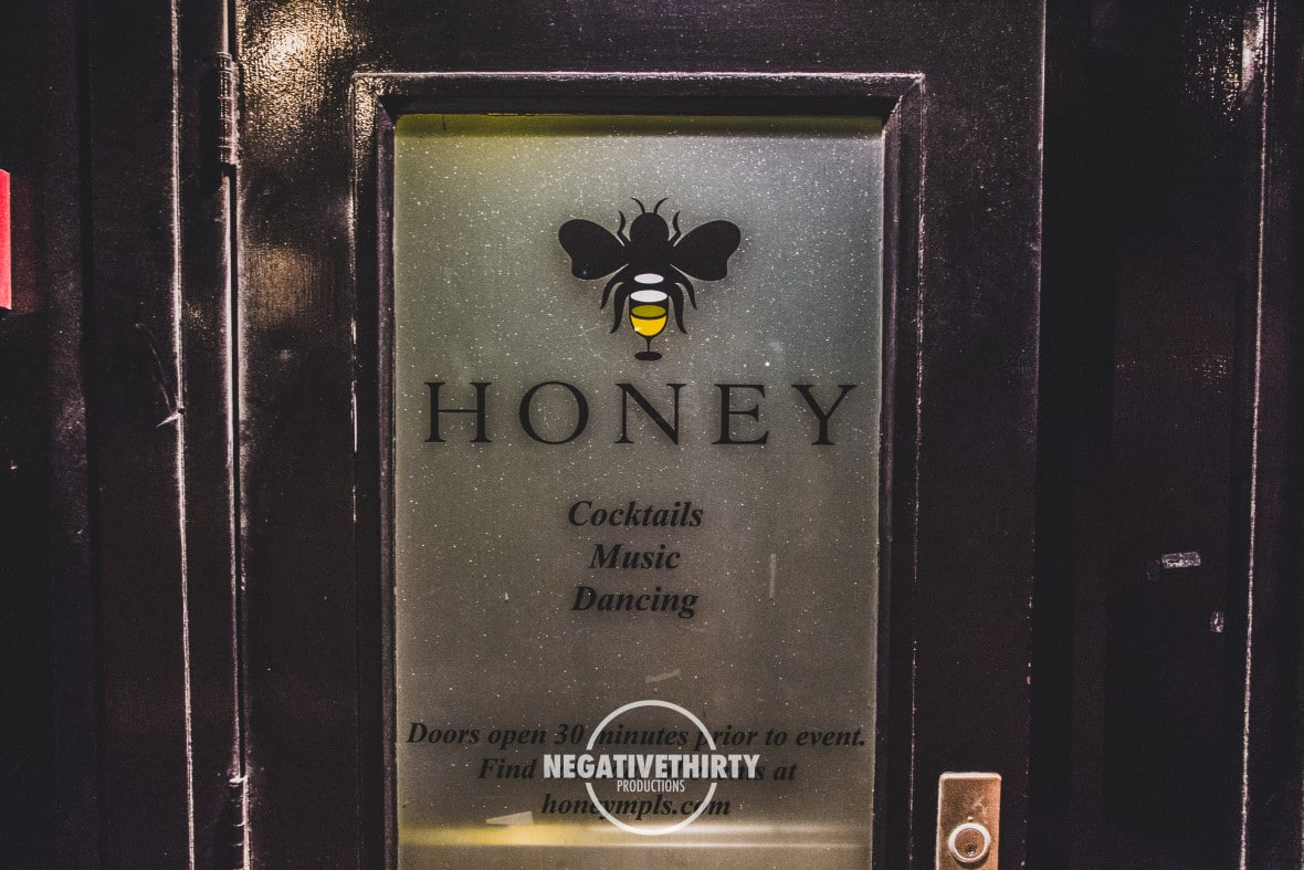 Honey Door