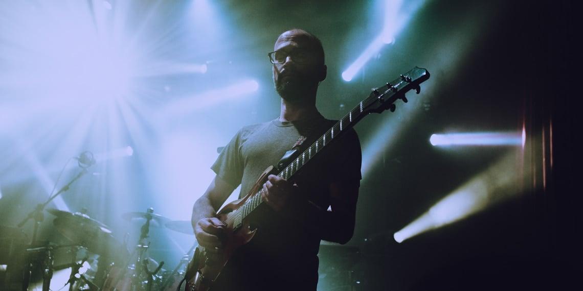 Lotus performing live in minneapolis, minnesota