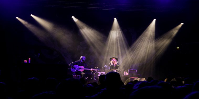 Minneapolis Music Blues ZZWard FirstAve ConcertPhotography FirstAve