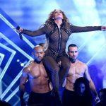 Jennifer Lopez Minnesota 2018