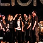 Foreigner, Goodhue Public School Chamber Choir, Treasure Island