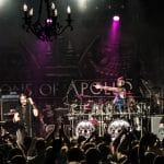 Sons Of Apollo, SOA, Rock, Progressive Rock, Portnoy, Sheehan,Sherinian, Bumblefoot, Soto, Concert Review, Minneapolis, Varsity Theater