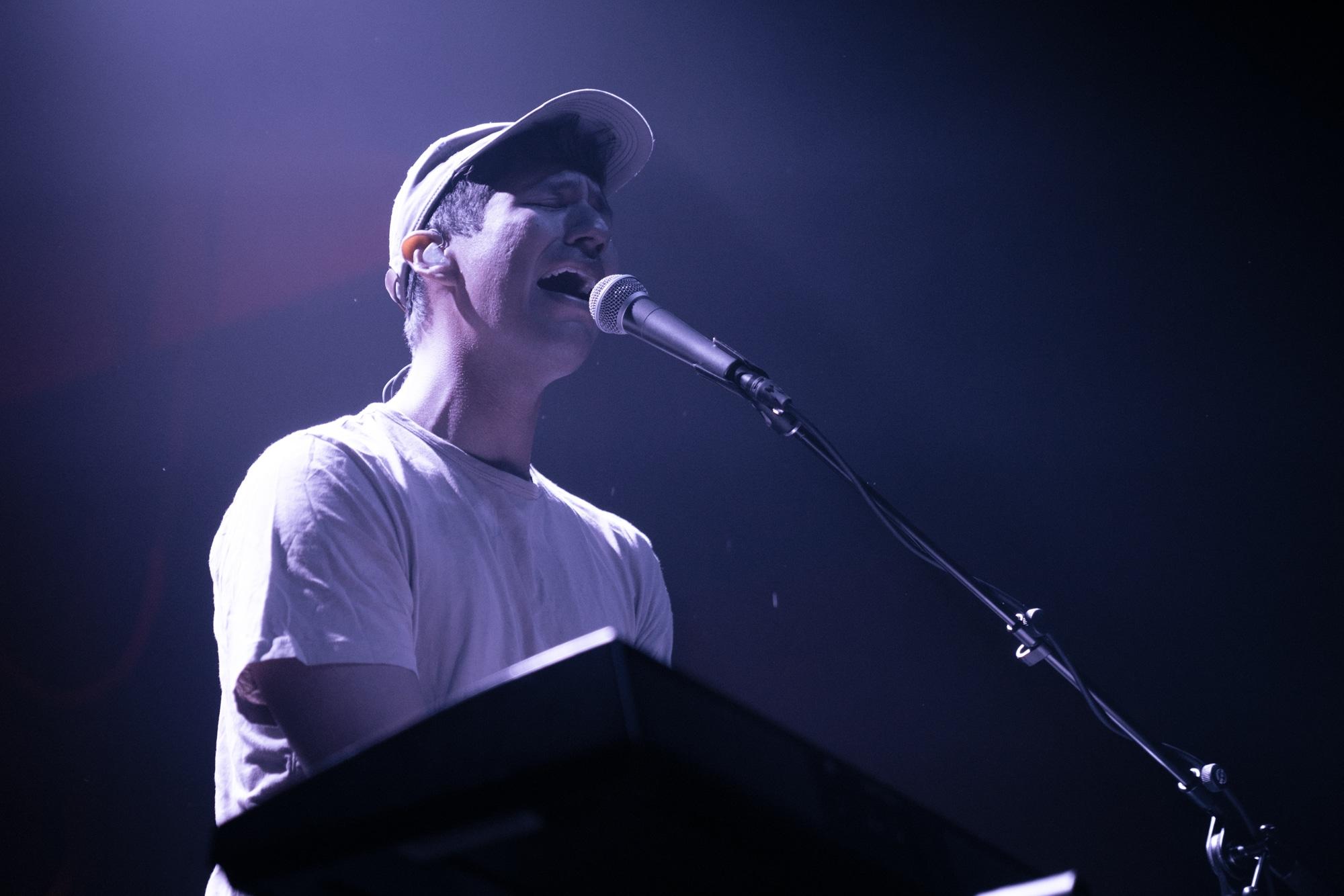 Michl - Photo by Chris Taylor