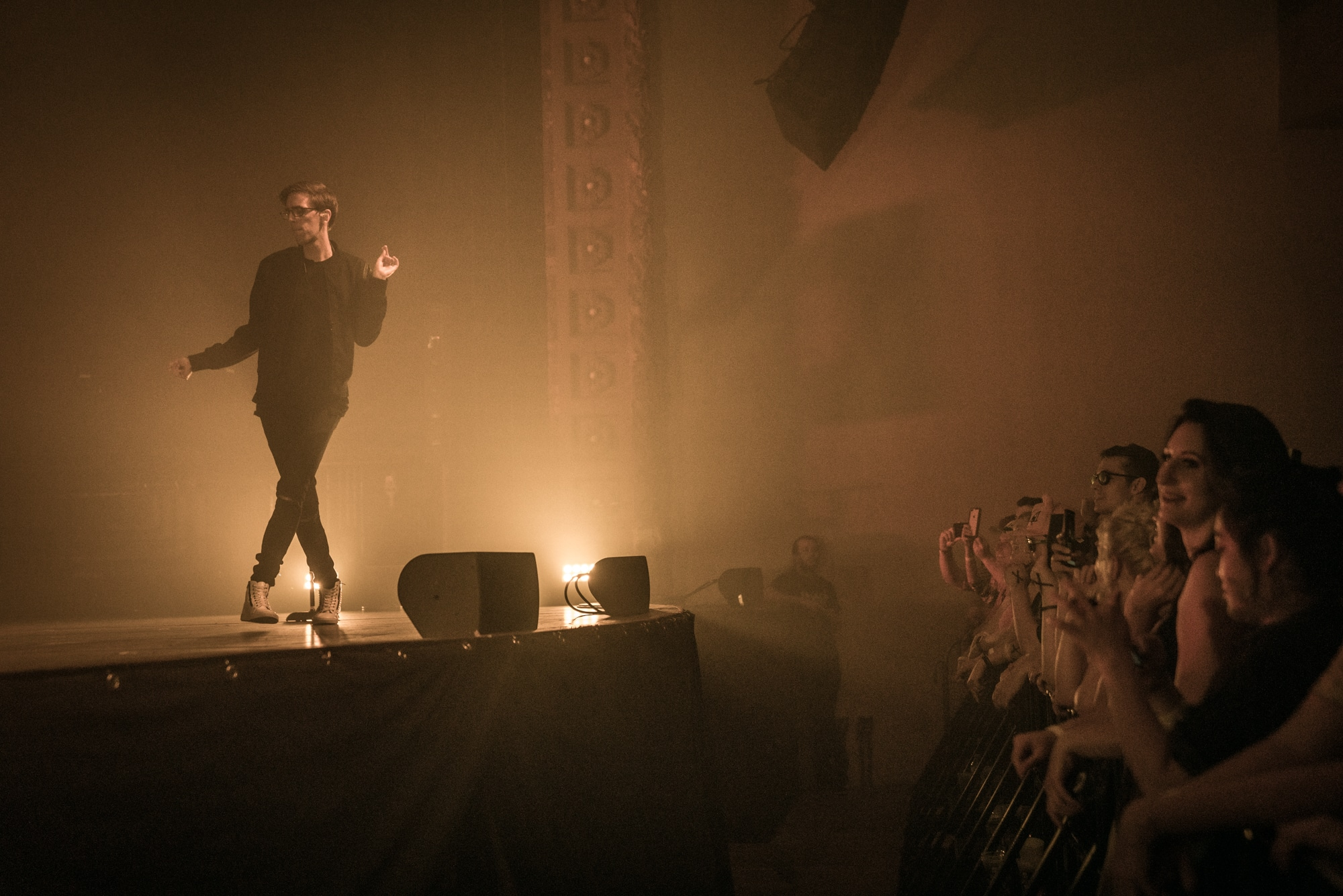 Marian Hill - Photo by Chris Taylor