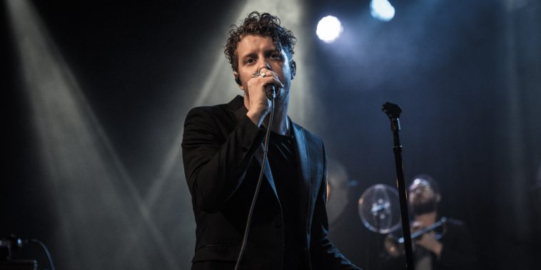 Anderson East - Photo by Chris Taylor
