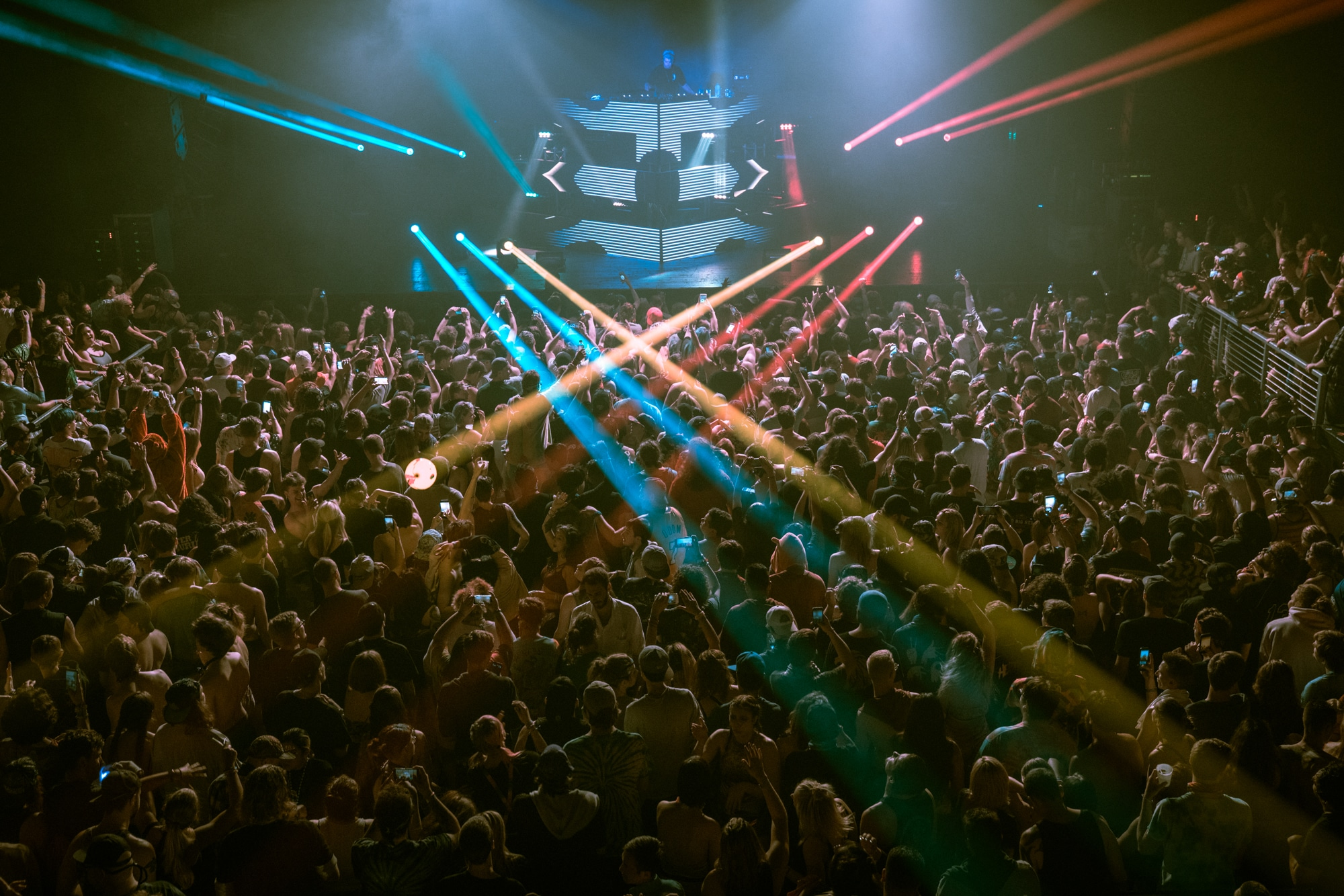 Flux Pavilion - Photo by Chris Taylor