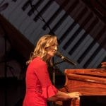 Jenn Bostic at Piano 1 Waconia 6.1.18