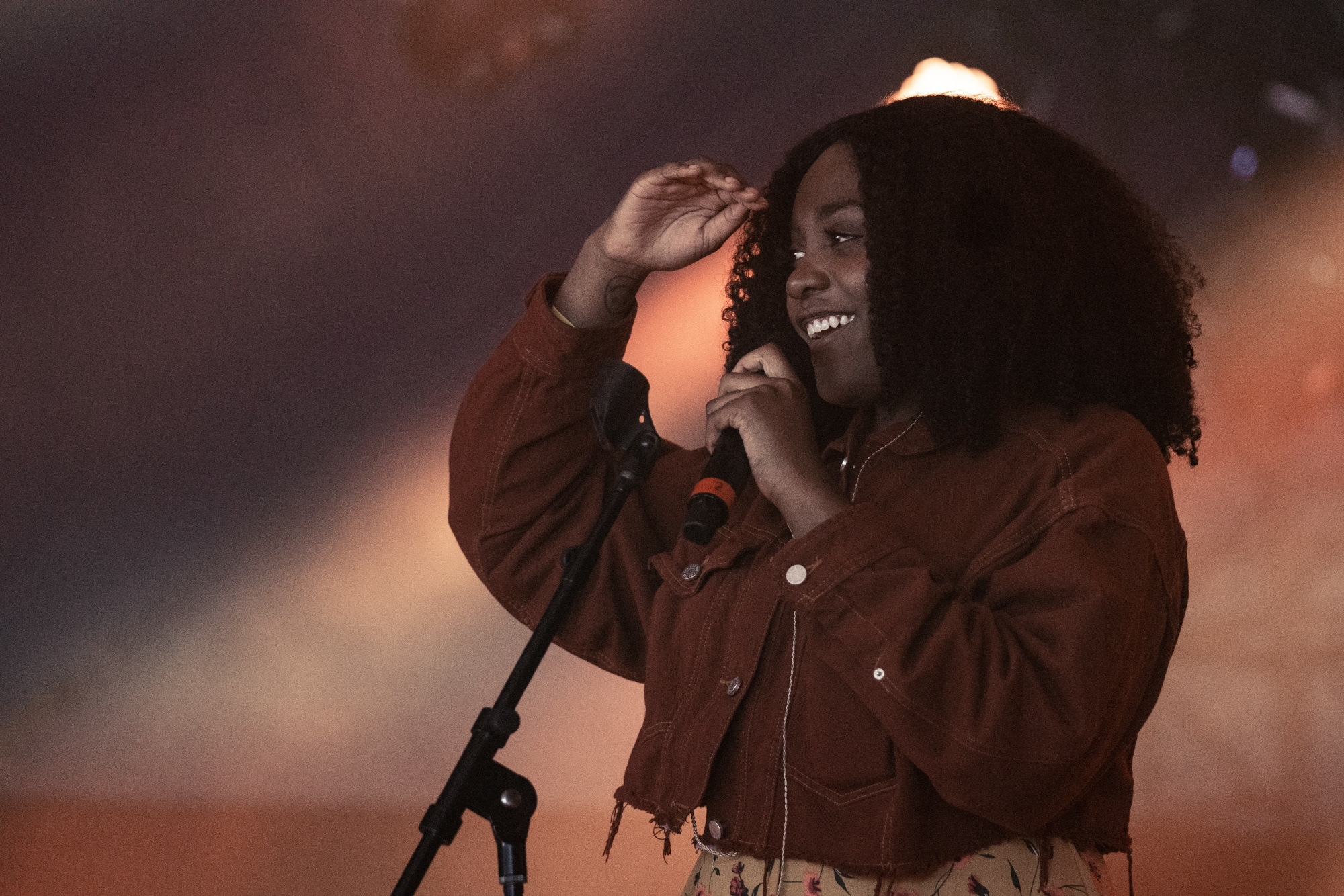 Noname - Photo by Chris Taylor