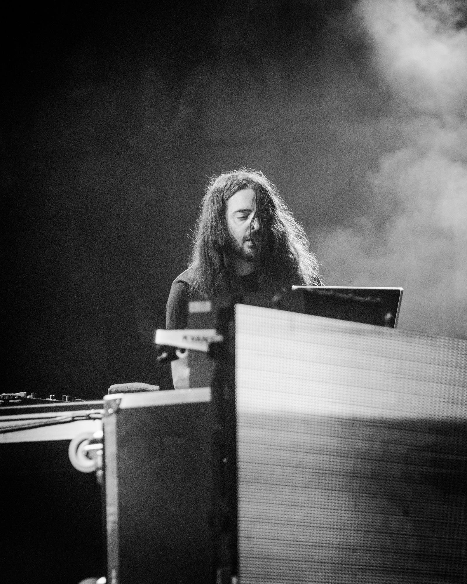 Bassnectar - Photo by Chris Taylor