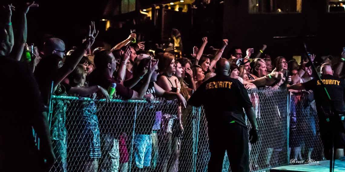Loverboy, Fans, Rock, Concert, Buck Hill
