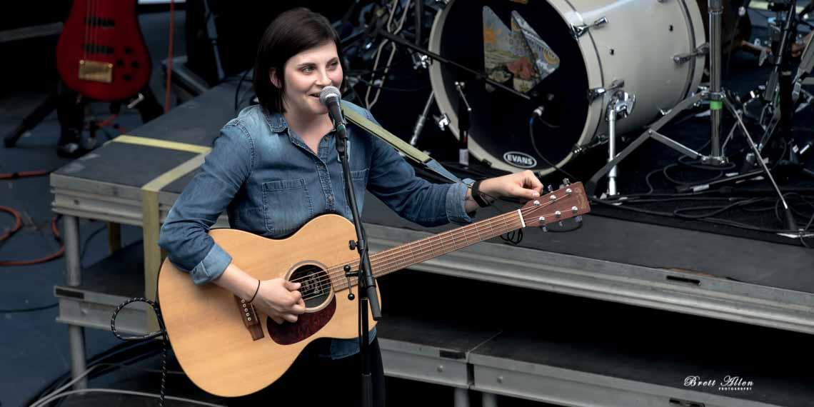Faith Boblett, Music in Minnesota, Music In The Zoo