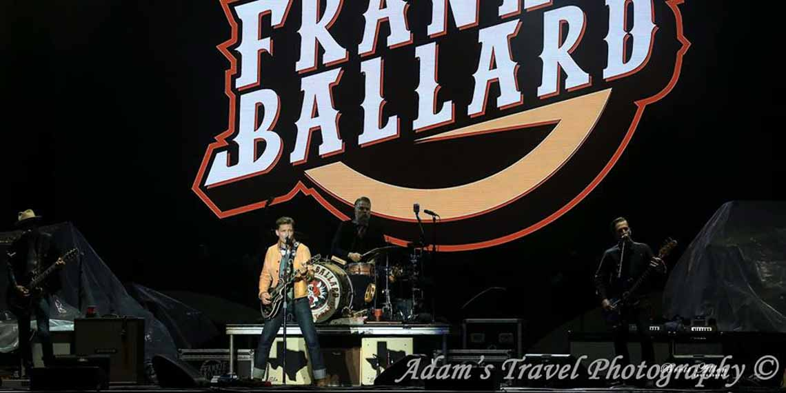 Frankie Ballard, Country Music, Country, Minnesota State Fair, Music In Minnesota