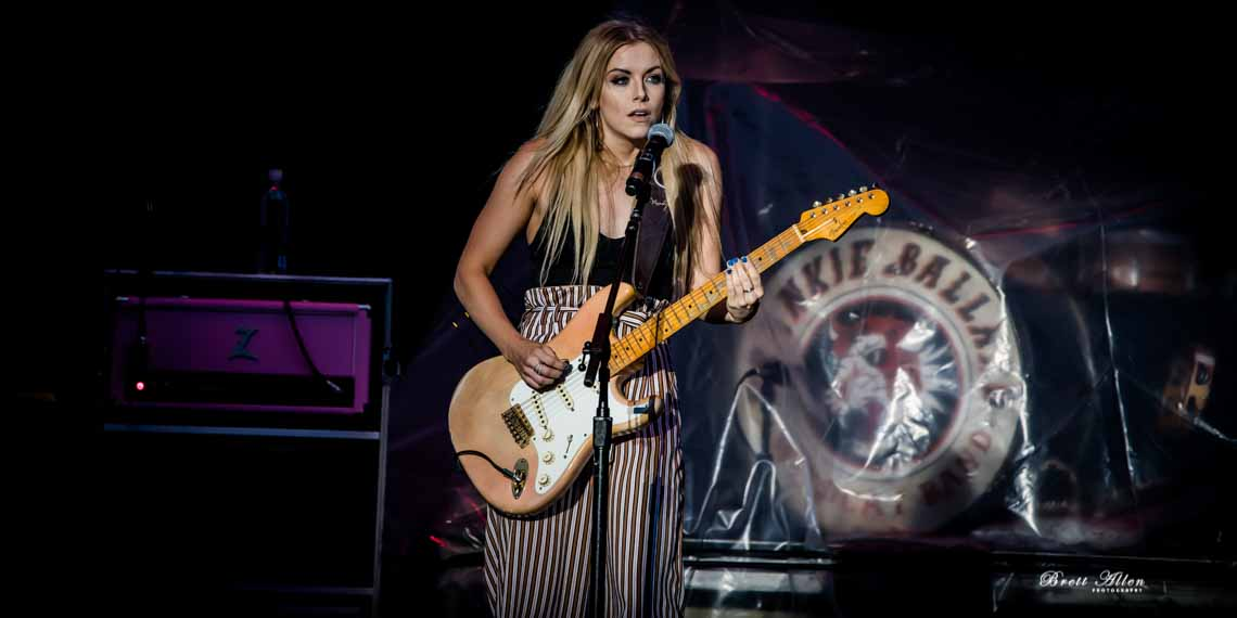 Lindsay Ell, Minnesota State Fair,Country, Country Music, Music In Minnesota