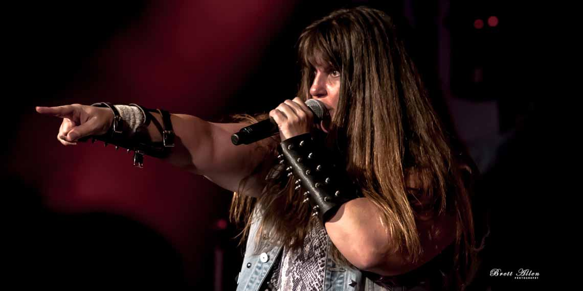 The Iron Maidens, Iron Maiden, Rock, Rock and Roll, Music in Minnesota, Live Music, Concert, Route 47 Pub and Grub