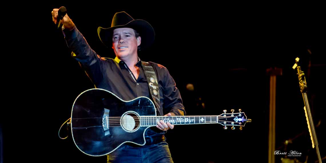 Clay Walker, Leinie Lodge, Country, Minnesota State Fair