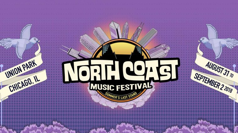 Northcoast Music Festival Chicago Il Line Up2018