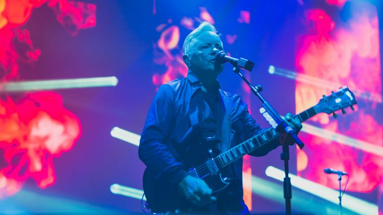 New Order, Palace Theater, St Paul Minnesota, August 25th 2018, Rob Alexander