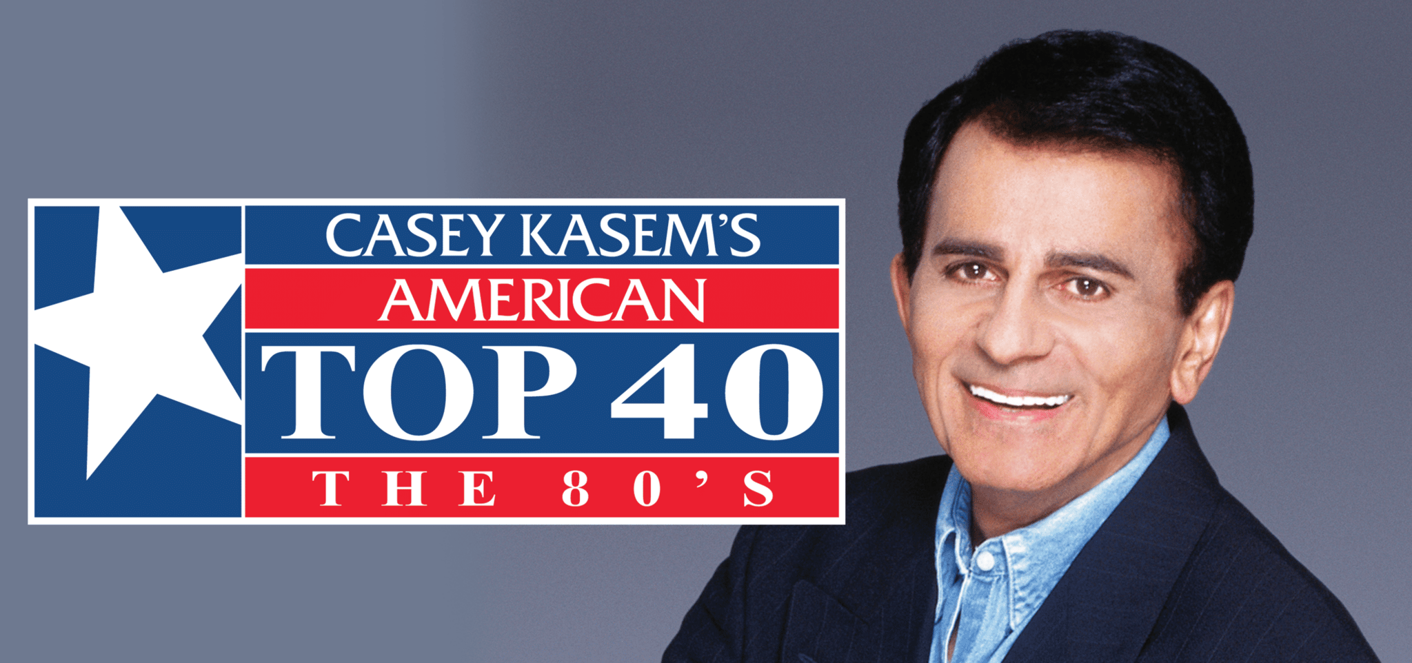 Do you miss Casey Kasem? This radio station brought him back!