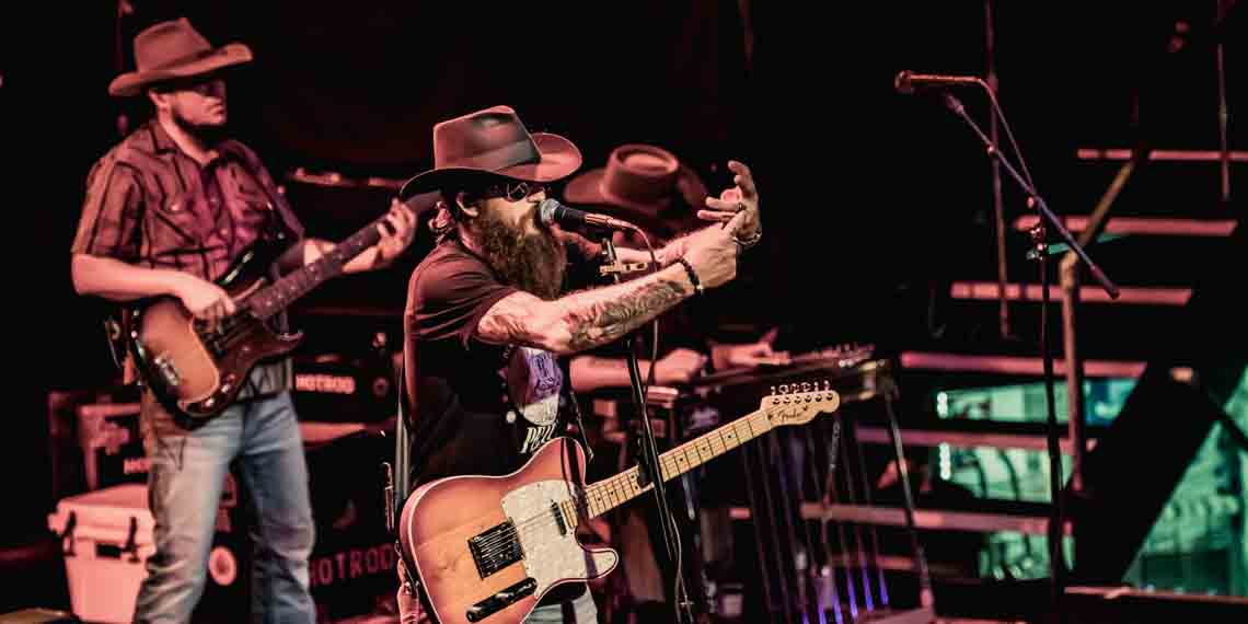 Cody Jinks, Outlaw Country, Country, First Ave