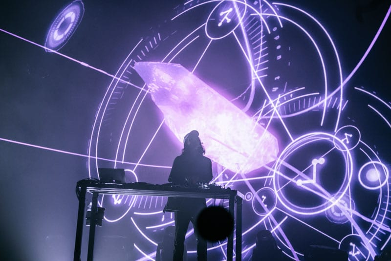 Virtual Self - Photo by Chris Taylor