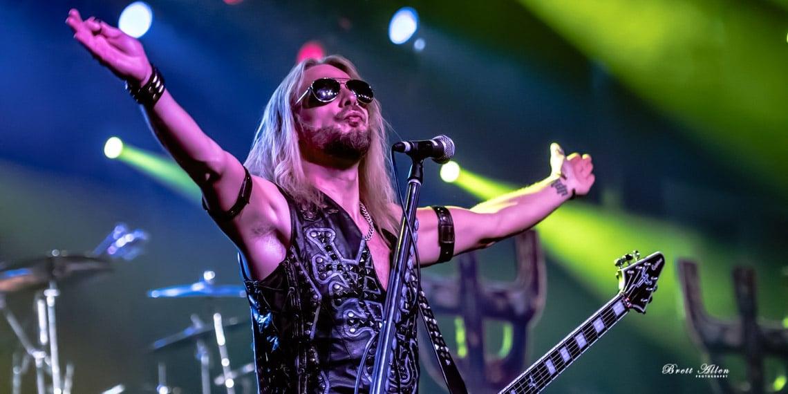 Judas Priest, Treasure Island, Rock, Music In Minnesota