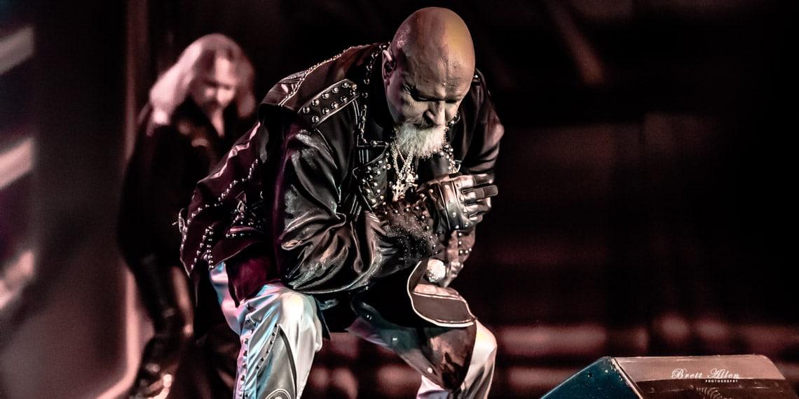 Rob Halford, Judas Priest, Treasure Island, Rock, Music In Minnesota