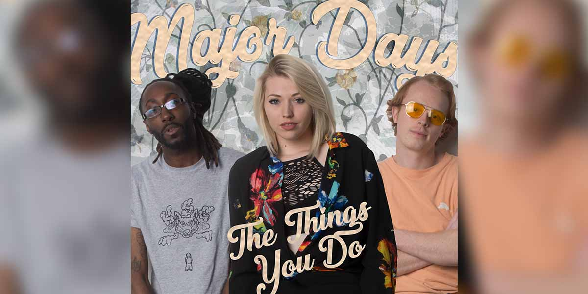 Major Days That Thing You Do Minneapolis Music 2018
