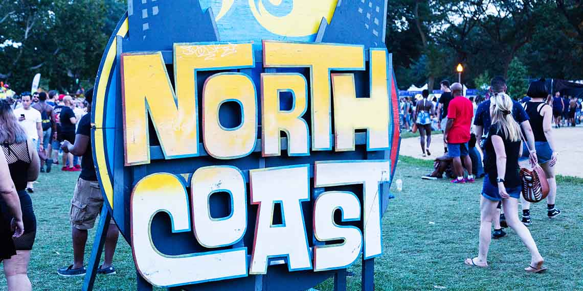 North Coast Music Festival 2018 Live Performance