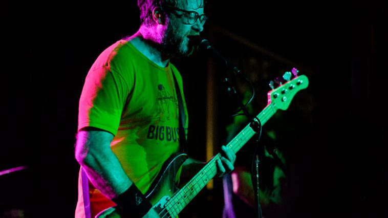 Red Fang @ The Turf Club