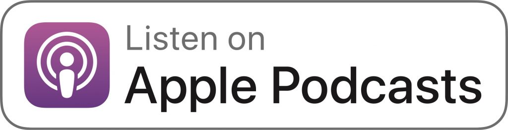 MNCast Apple Podasts
