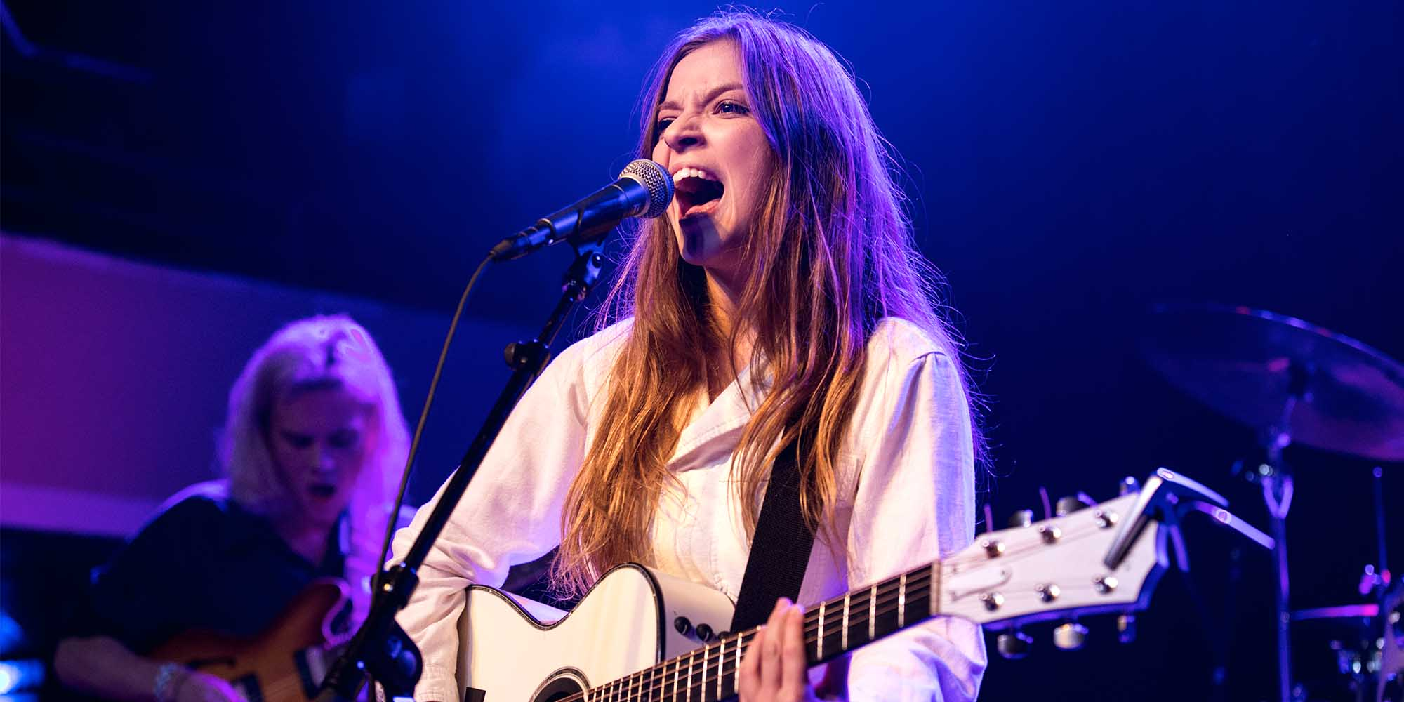 Jade Bird, Fine Line Music Café, UK, Americana, Singer-Songwriter, Field Report, Christopher Porterfield
