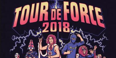 Tour De Force Minnesota