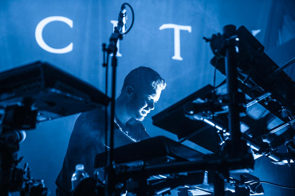 Gorgon City at First Avenue - Photo by Chris Taylor Minneapolis Minnesota Live Concert Music