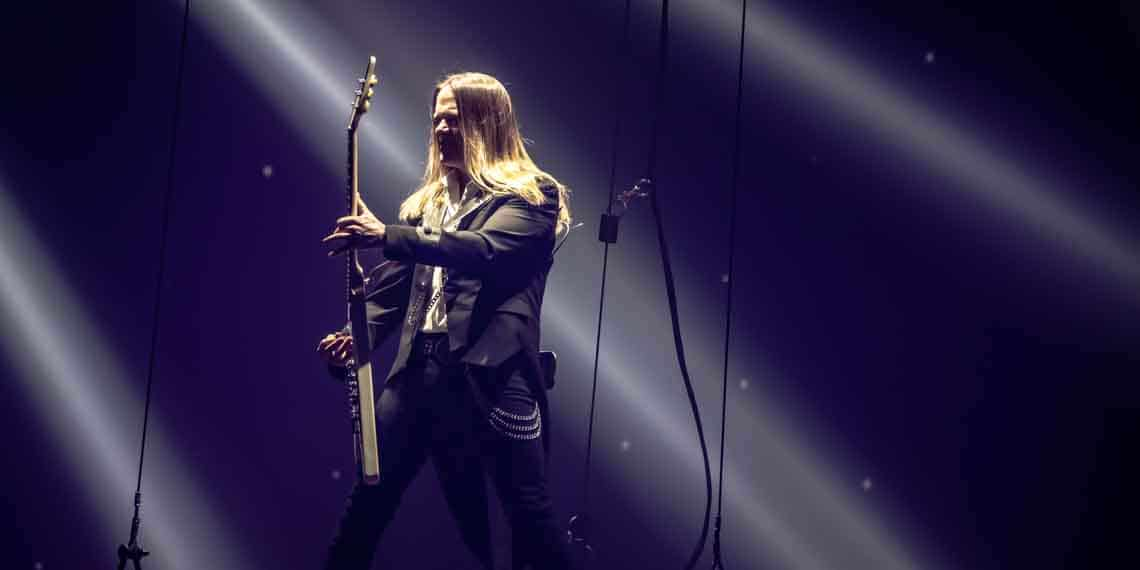 Trans-Siberian Orchestra, Rock, Christmas, Prog Rock, Music In Minnesota, Xcel Energy Center,