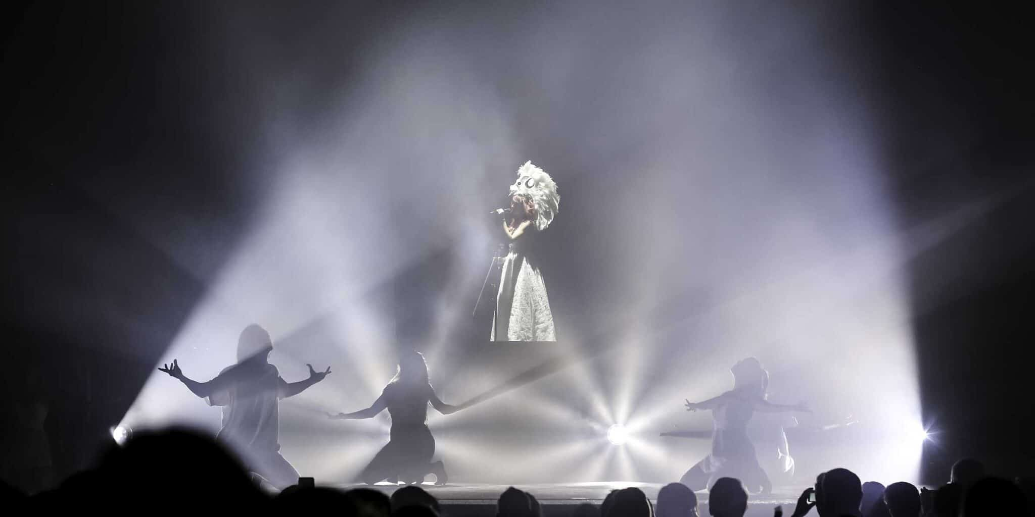 Lindsey Stirling Live 2019 Minneapolis Christmas Concert Tickets 8