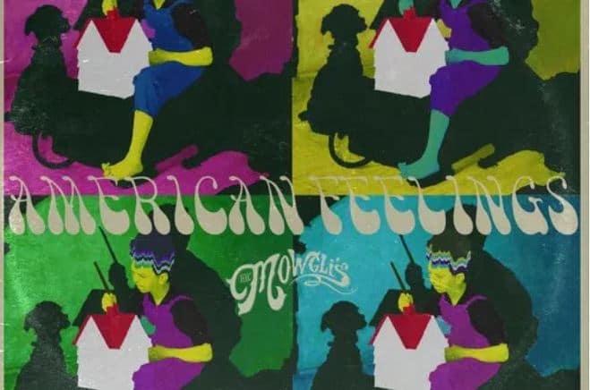 American Feelings EP The Mowgli's